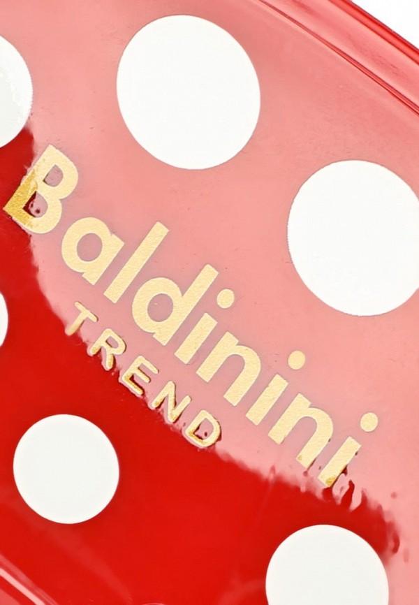 Женские сланцы Baldinini (Балдинини) 469775COMP70RRE: изображение 12