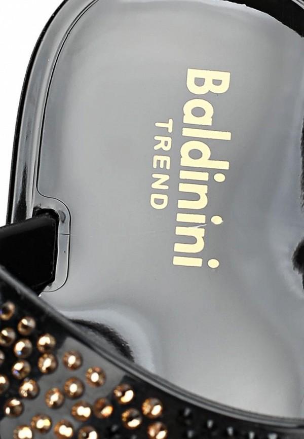 Женские сланцы Baldinini (Балдинини) 469779COMP00R: изображение 12