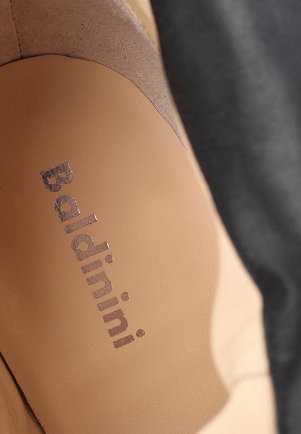 Ботильоны на каблуке Baldinini (Балдинини) 503021P02ACABY0000: изображение 13