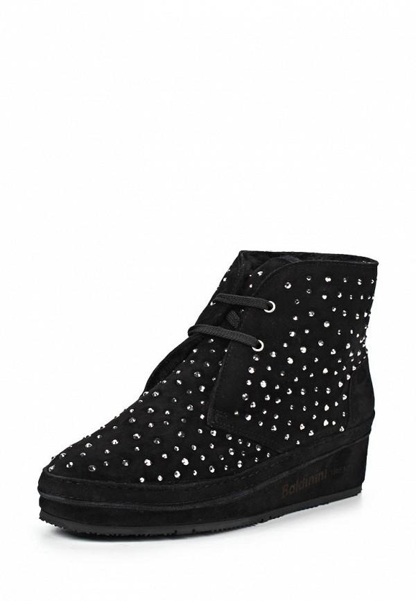 Женские ботинки Baldinini (Балдинини) 548304ACAMO00E: изображение 2