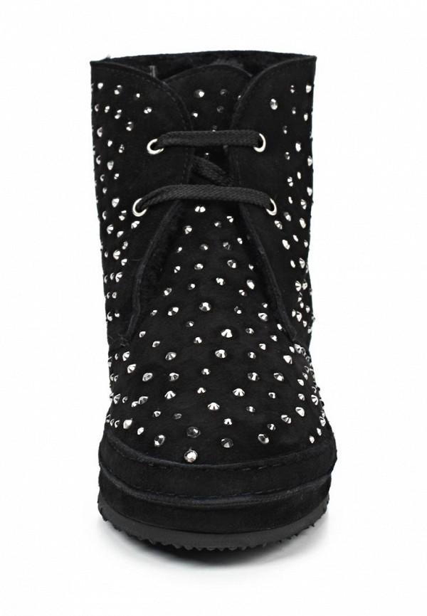 Женские ботинки Baldinini (Балдинини) 548304ACAMO00E: изображение 6