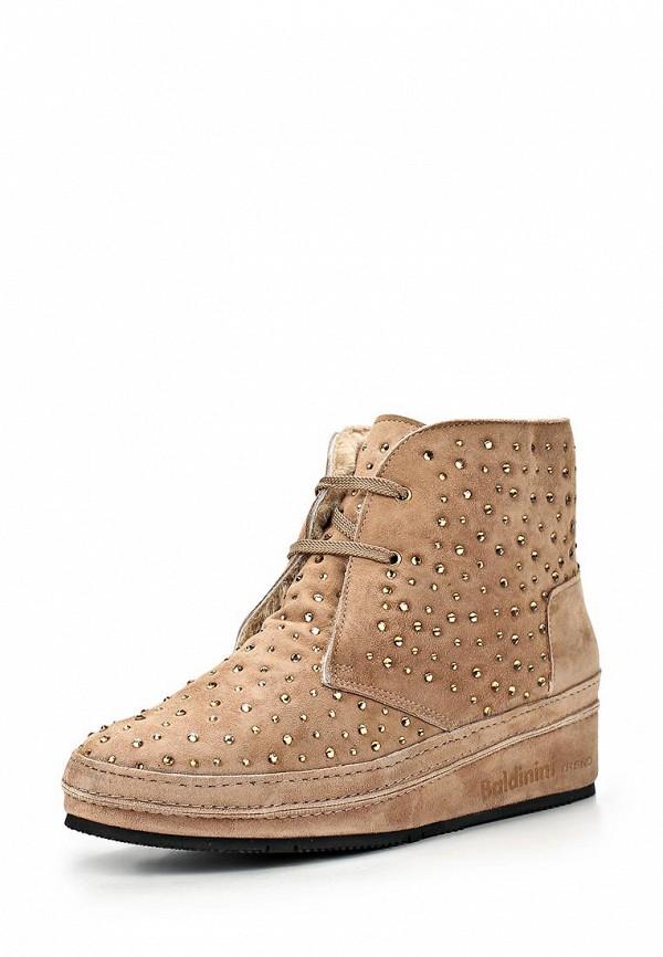 Женские ботинки Baldinini (Балдинини) 548304ACAMO57L1: изображение 2