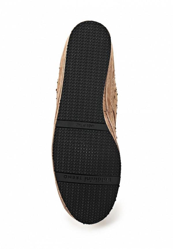 Женские ботинки Baldinini (Балдинини) 548304ACAMO57L1: изображение 4