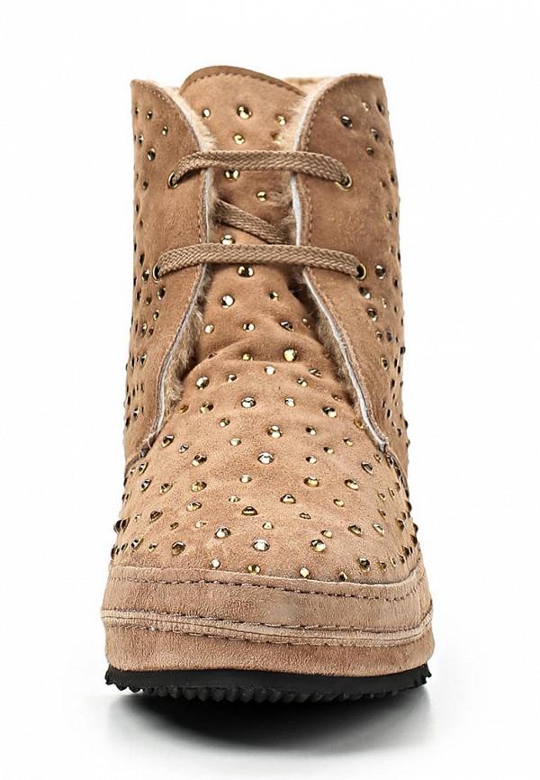 Женские ботинки Baldinini (Балдинини) 548304ACAMO57L1: изображение 6