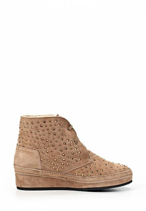 Женские ботинки Baldinini (Балдинини) 548304ACAMO57L1: изображение 8
