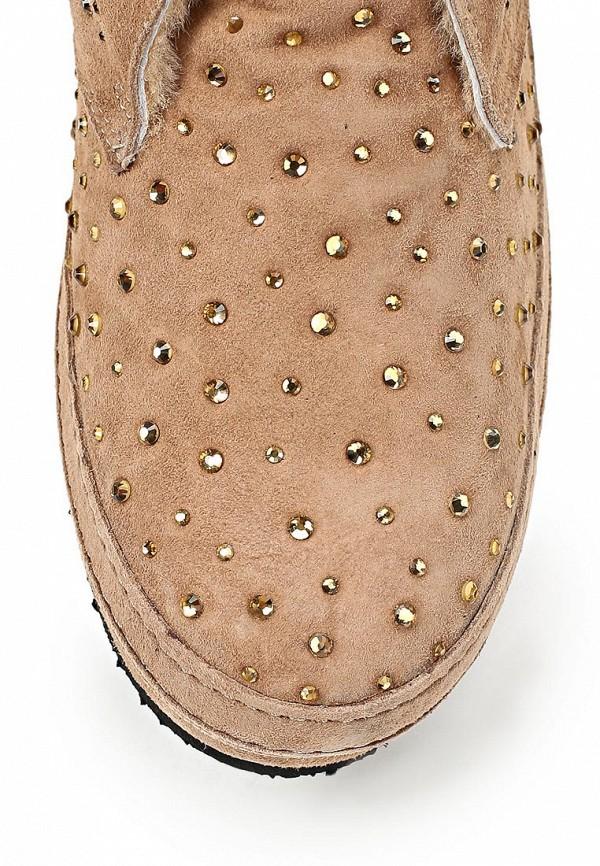 Женские ботинки Baldinini (Балдинини) 548304ACAMO57L1: изображение 10