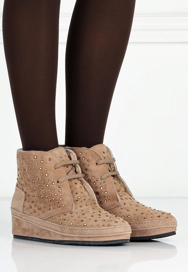Женские ботинки Baldinini (Балдинини) 548304ACAMO57L1: изображение 14