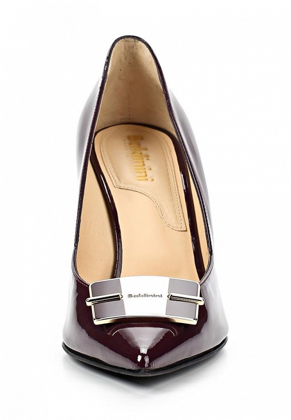 Туфли на шпильке Baldinini (Балдинини) 502101P92AANDY7650: изображение 10