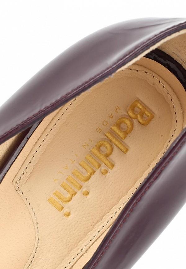 Туфли на шпильке Baldinini (Балдинини) 502101P92AANDY7650: изображение 12