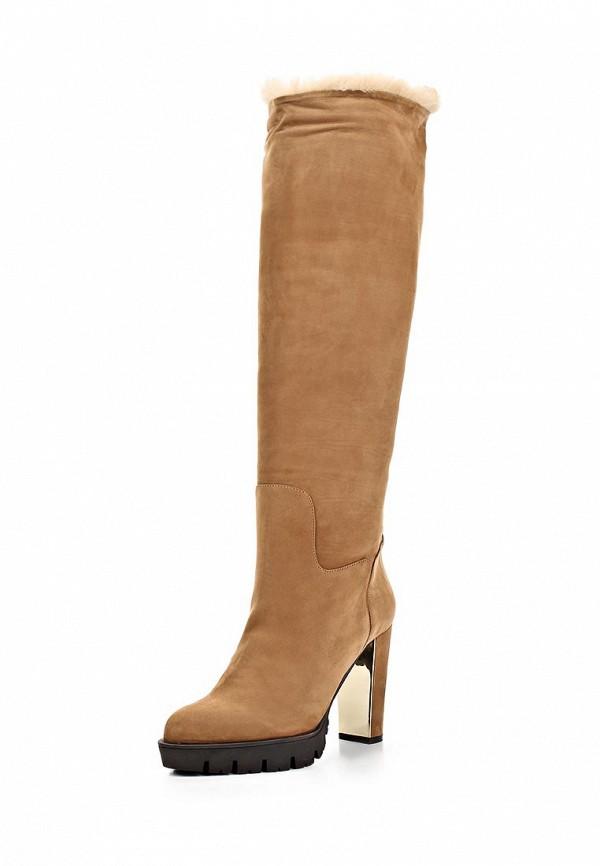 Сапоги на каблуке Baldinini (Балдинини) 512303A83NSHAN2050: изображение 2