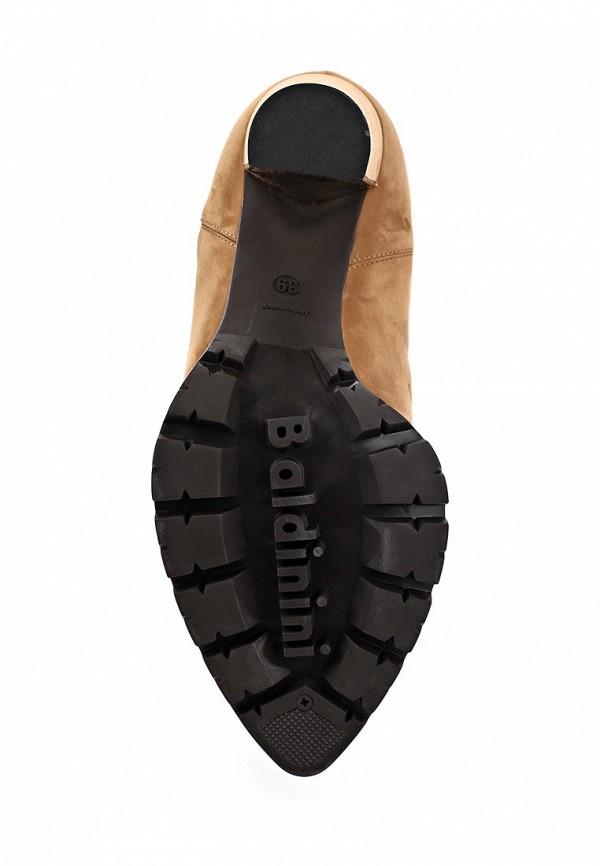 Сапоги на каблуке Baldinini (Балдинини) 512303A83NSHAN2050: изображение 4