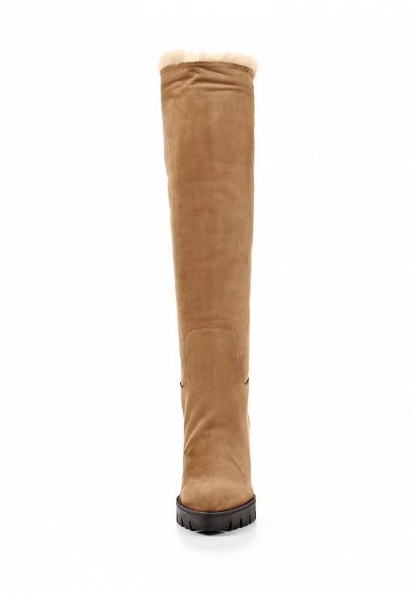 Сапоги на каблуке Baldinini (Балдинини) 512303A83NSHAN2050: изображение 6
