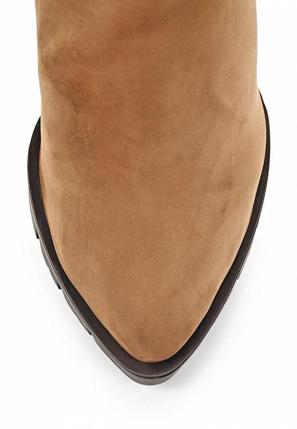 Сапоги на каблуке Baldinini (Балдинини) 512303A83NSHAN2050: изображение 10
