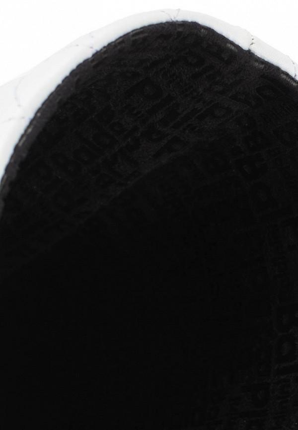 Сапоги на плоской подошве Baldinini (Балдинини) 519707TMART90R: изображение 12
