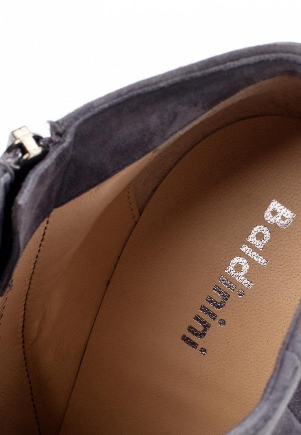 Ботильоны на каблуке Baldinini (Балдинини) 517001P02PKIDI0015: изображение 13