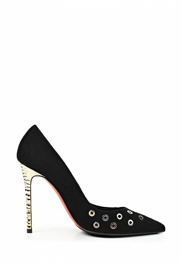 Туфли на каблуке Baldinini (Балдинини) 503001P02ACABY0000: изображение 15