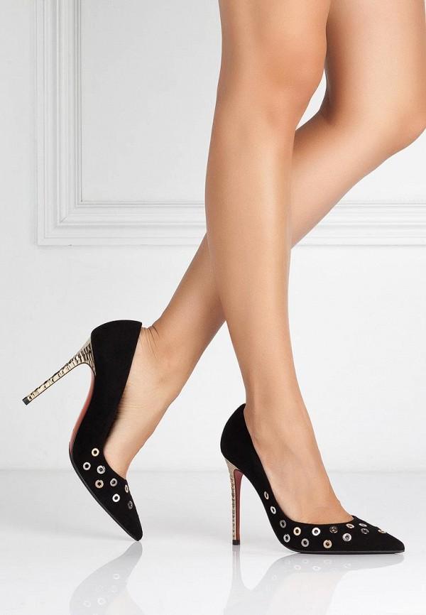 Туфли на каблуке Baldinini (Балдинини) 503001P02ACABY0000: изображение 21