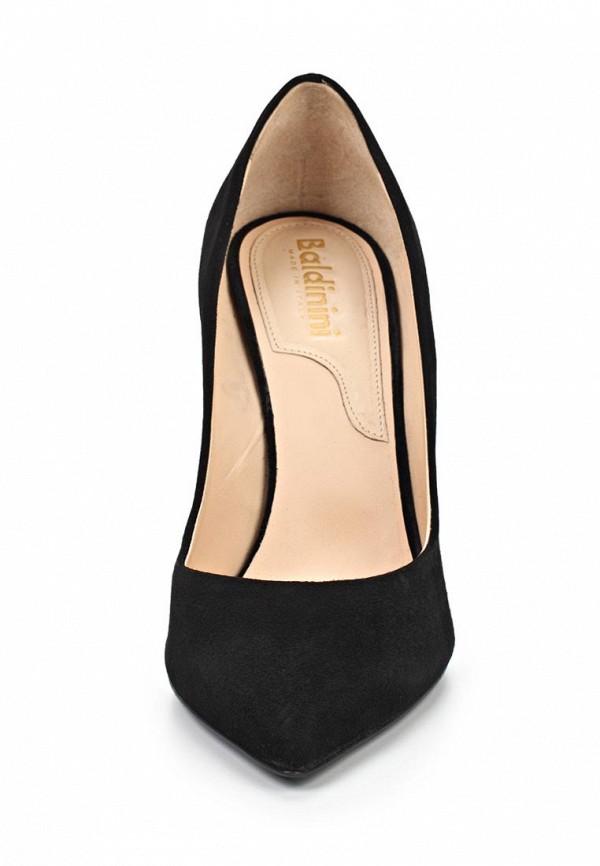 Туфли на каблуке Baldinini (Балдинини) 503020P02ACABY0000: изображение 10