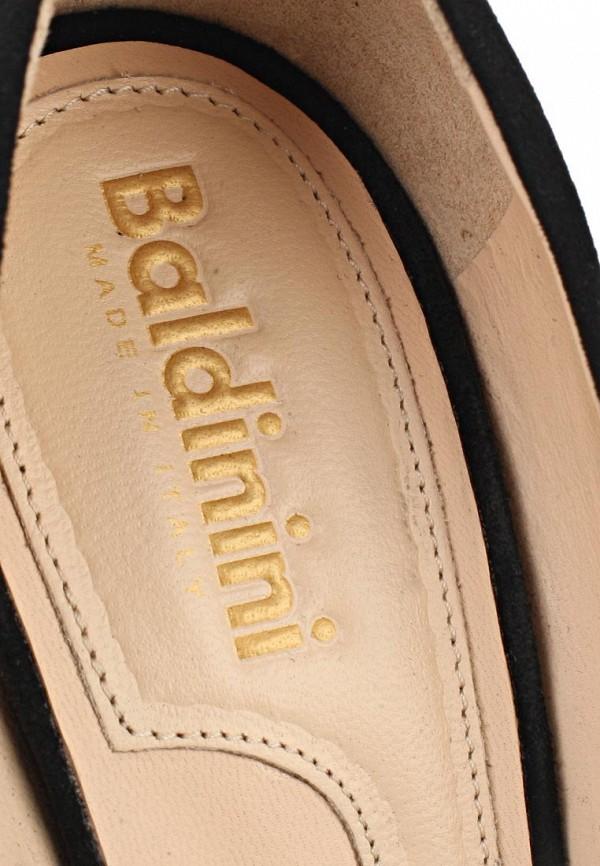 Туфли на каблуке Baldinini (Балдинини) 503020P02ACABY0000: изображение 13