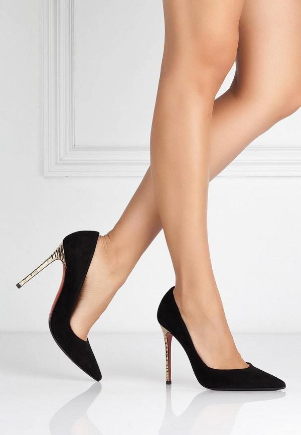 Туфли на каблуке Baldinini (Балдинини) 503020P02ACABY0000: изображение 14