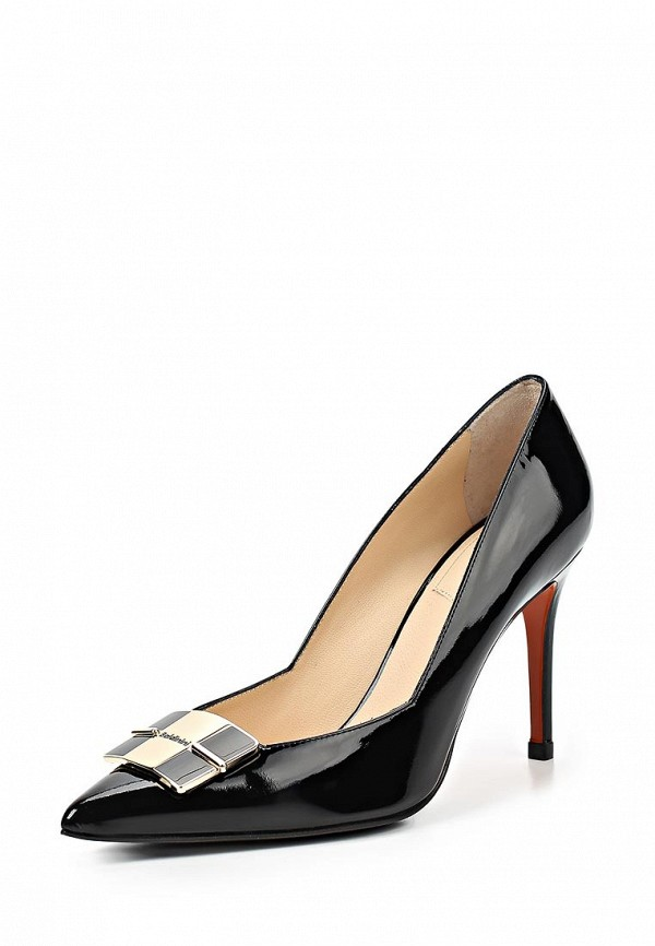 Туфли на каблуке Baldinini (Балдинини) 502101P92AANDY0000: изображение 2