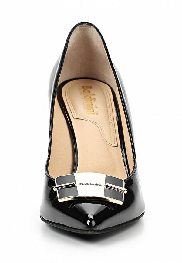 Туфли на каблуке Baldinini (Балдинини) 502101P92AANDY0000: изображение 10