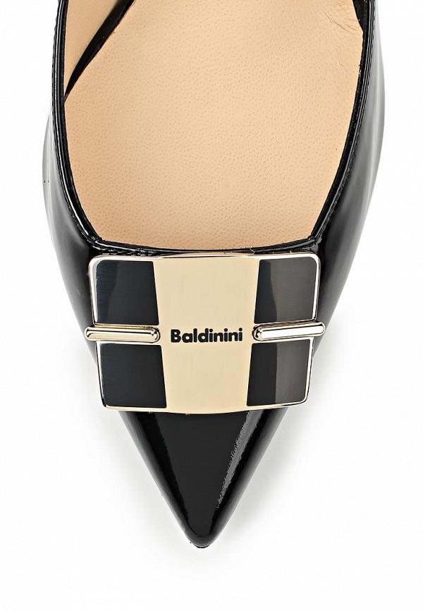Туфли на каблуке Baldinini (Балдинини) 502101P92AANDY0000: изображение 12
