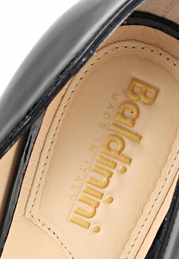 Туфли на каблуке Baldinini (Балдинини) 502101P92AANDY0000: изображение 13