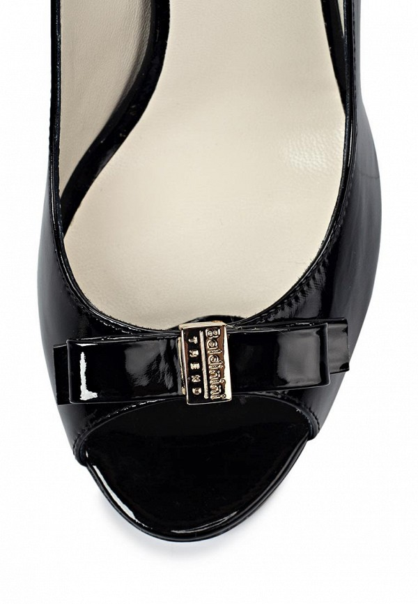 Туфли на каблуке Baldinini (Балдинини) 398832P81MVERN0000: изображение 5