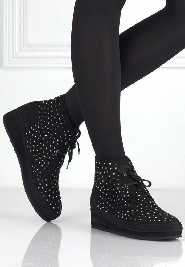 Женские ботинки Baldinini (Балдинини) 448344ACAMO00E: изображение 4