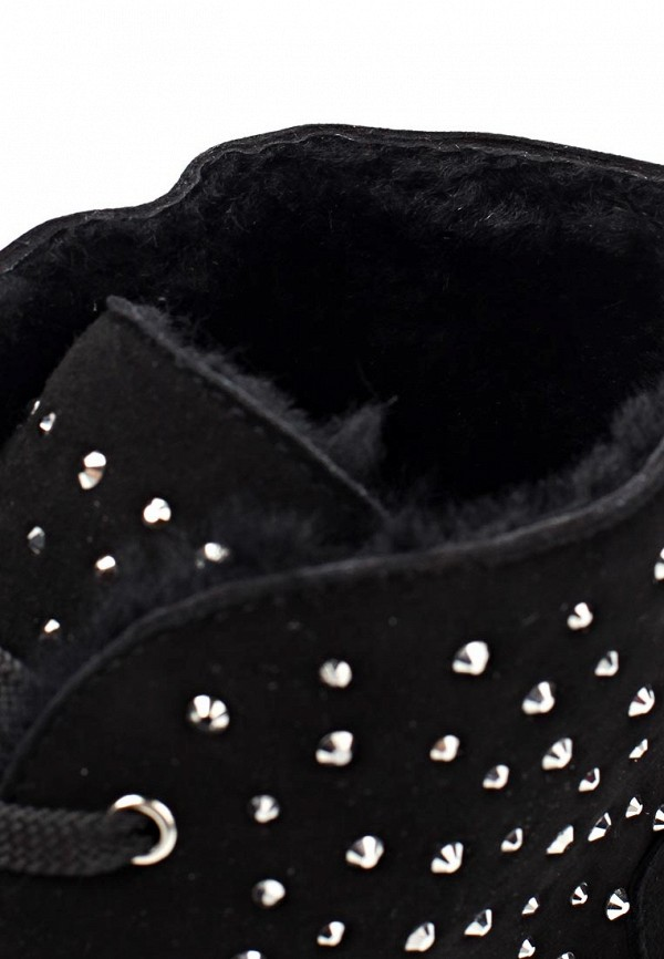 Женские ботинки Baldinini (Балдинини) 448344ACAMO00E: изображение 8
