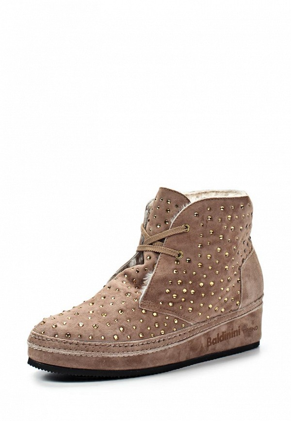Женские ботинки Baldinini (Балдинини) 448344ACAMO57L1: изображение 1