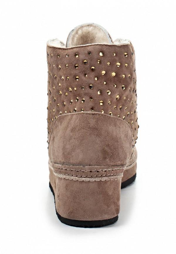 Женские ботинки Baldinini (Балдинини) 448344ACAMO57L1: изображение 2