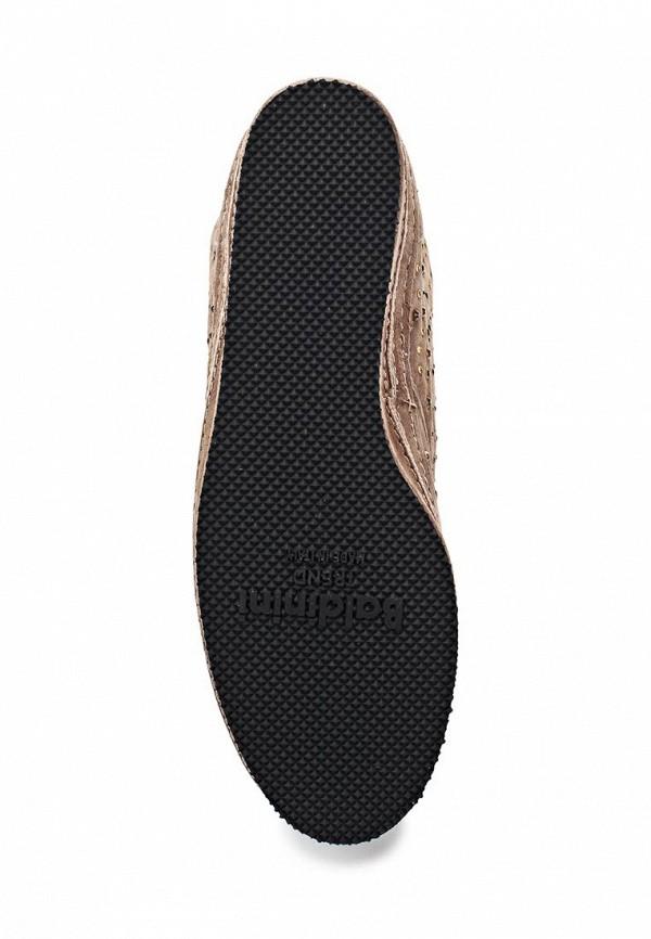Женские ботинки Baldinini (Балдинини) 448344ACAMO57L1: изображение 3