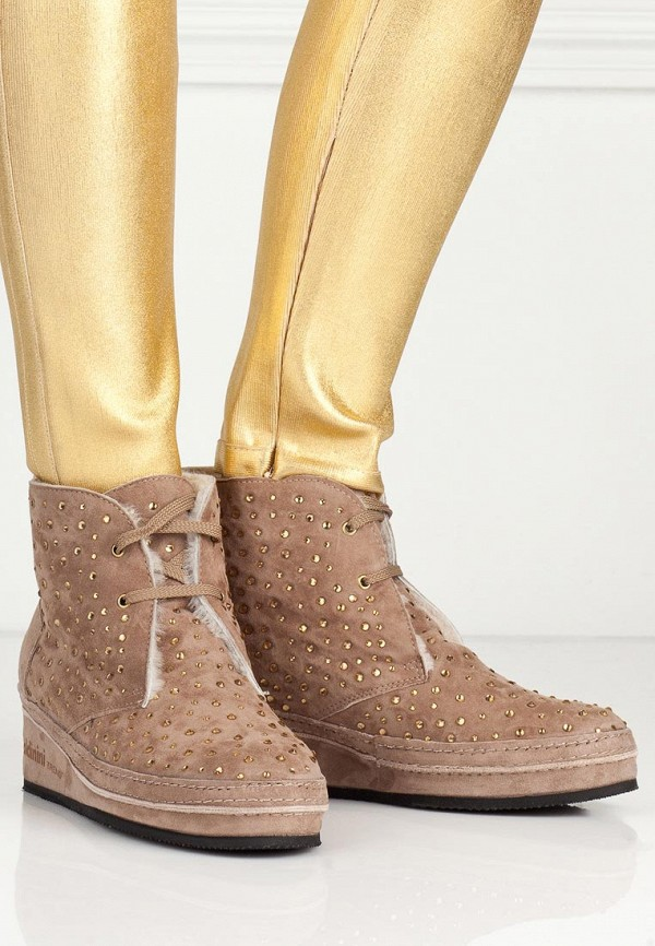 Женские ботинки Baldinini (Балдинини) 448344ACAMO57L1: изображение 4
