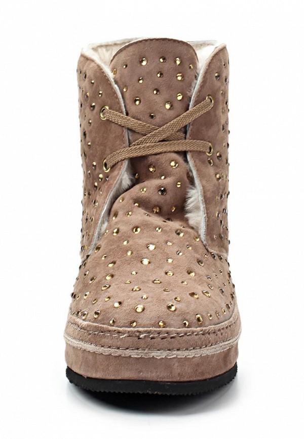 Женские ботинки Baldinini (Балдинини) 448344ACAMO57L1: изображение 5