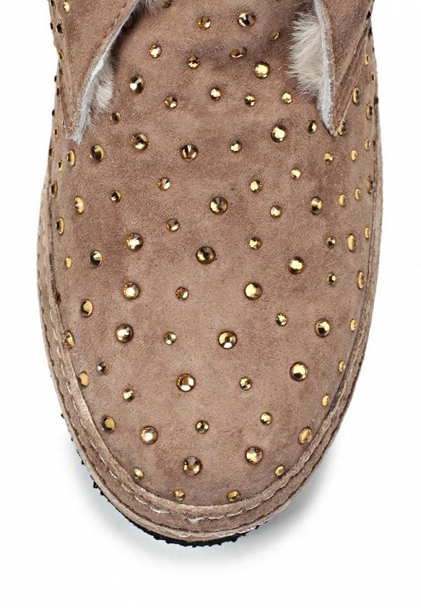 Женские ботинки Baldinini (Балдинини) 448344ACAMO57L1: изображение 7