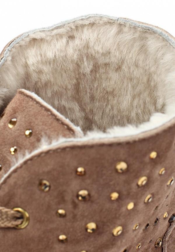 Женские ботинки Baldinini (Балдинини) 448344ACAMO57L1: изображение 8