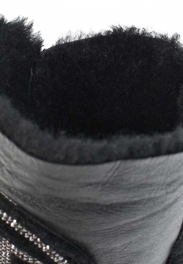 Женские сапоги Baldinini (Балдинини) 448306ANAMN0000E: изображение 8