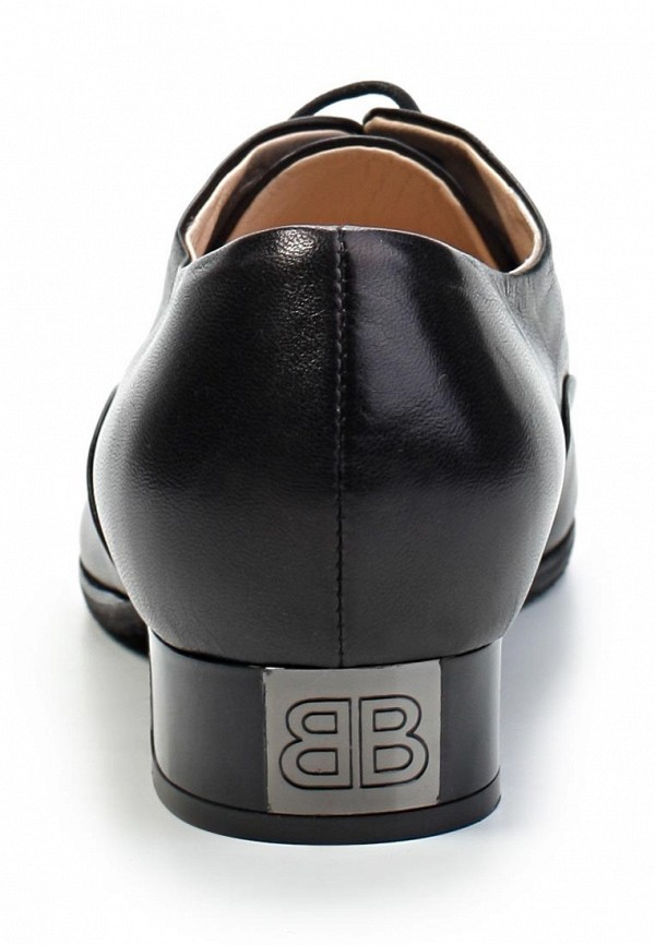 Женские туфли Baldinini (Балдинини) 448804PNAVE0000F: изображение 2