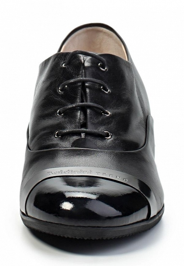 Женские туфли Baldinini (Балдинини) 448804PNAVE0000F: изображение 5