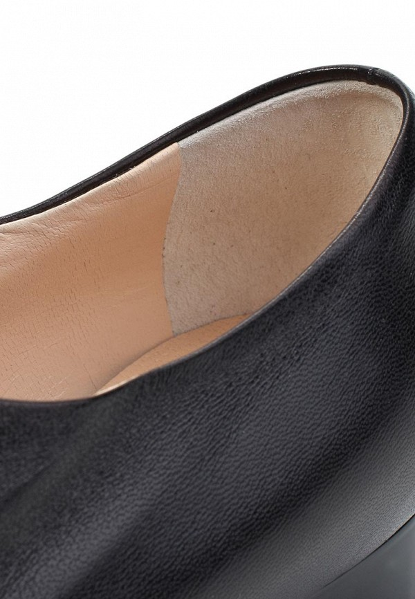 Женские туфли Baldinini (Балдинини) 448804PNAVE0000F: изображение 8