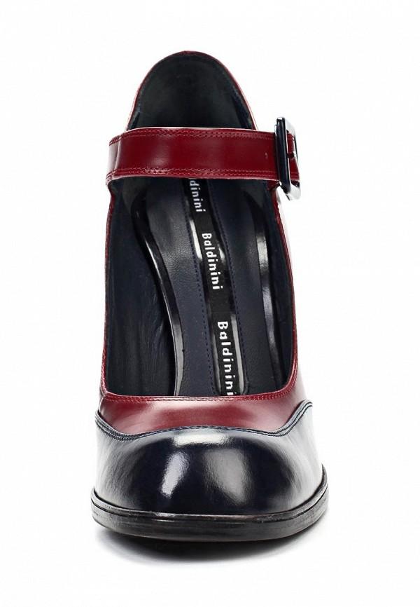 Туфли на каблуке Baldinini (Балдинини) 414000P02GCUMAATAM: изображение 4
