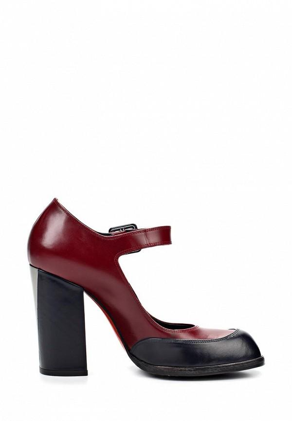 Туфли на каблуке Baldinini (Балдинини) 414000P02GCUMAATAM: изображение 5
