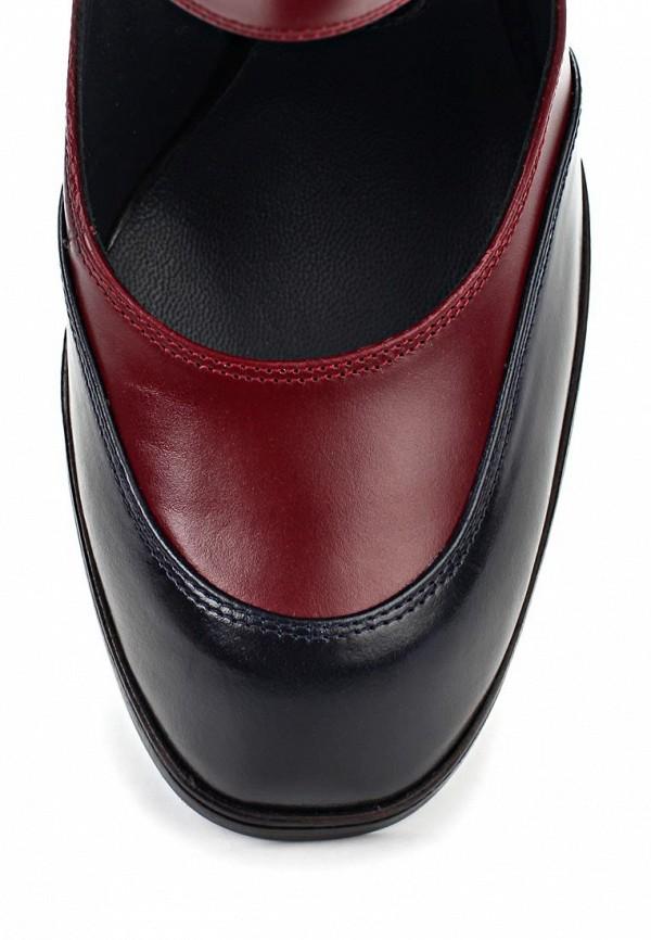 Туфли на каблуке Baldinini (Балдинини) 414000P02GCUMAATAM: изображение 6