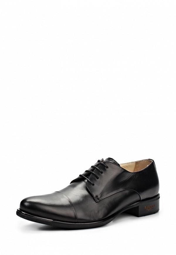 Женские ботинки Baldinini (Балдинини) 449903PCAPR00: изображение 1