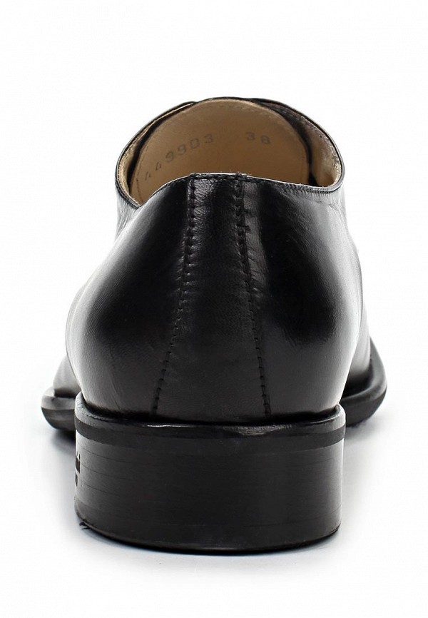 Женские ботинки Baldinini (Балдинини) 449903PCAPR00: изображение 2