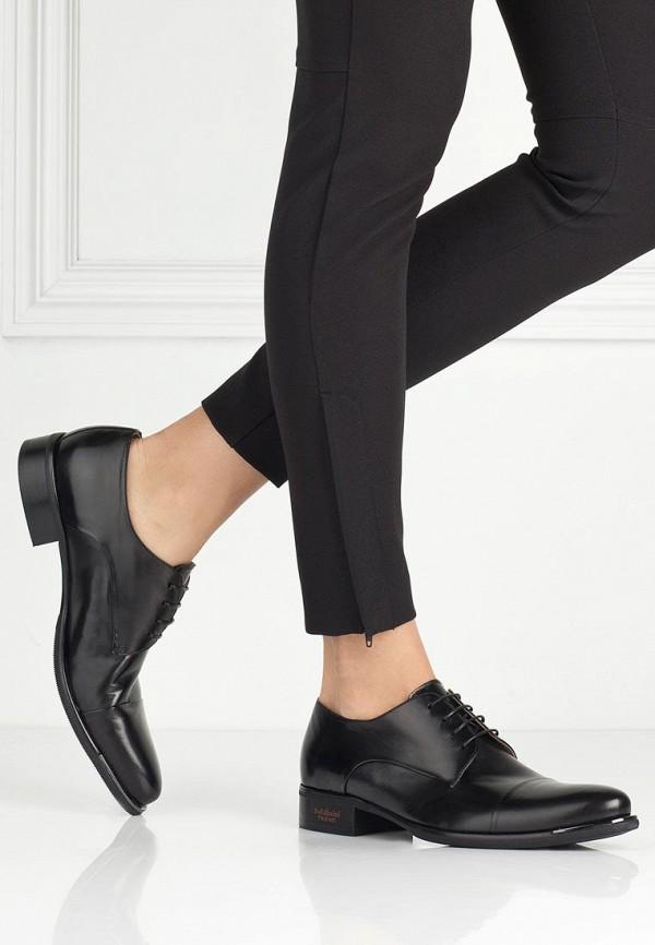 Женские ботинки Baldinini (Балдинини) 449903PCAPR00: изображение 4