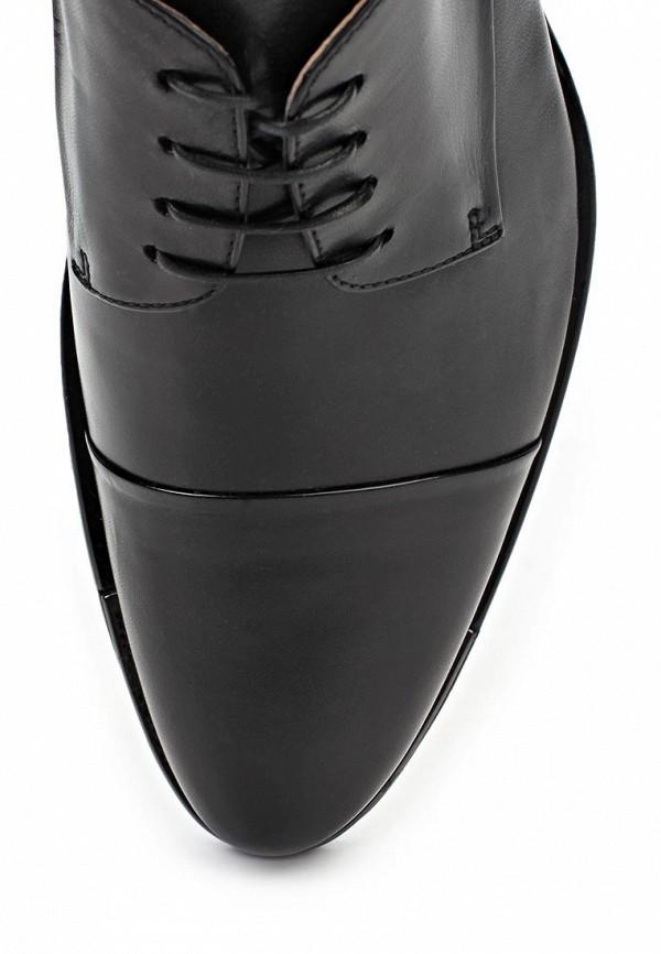 Женские ботинки Baldinini (Балдинини) 449903PCAPR00: изображение 7