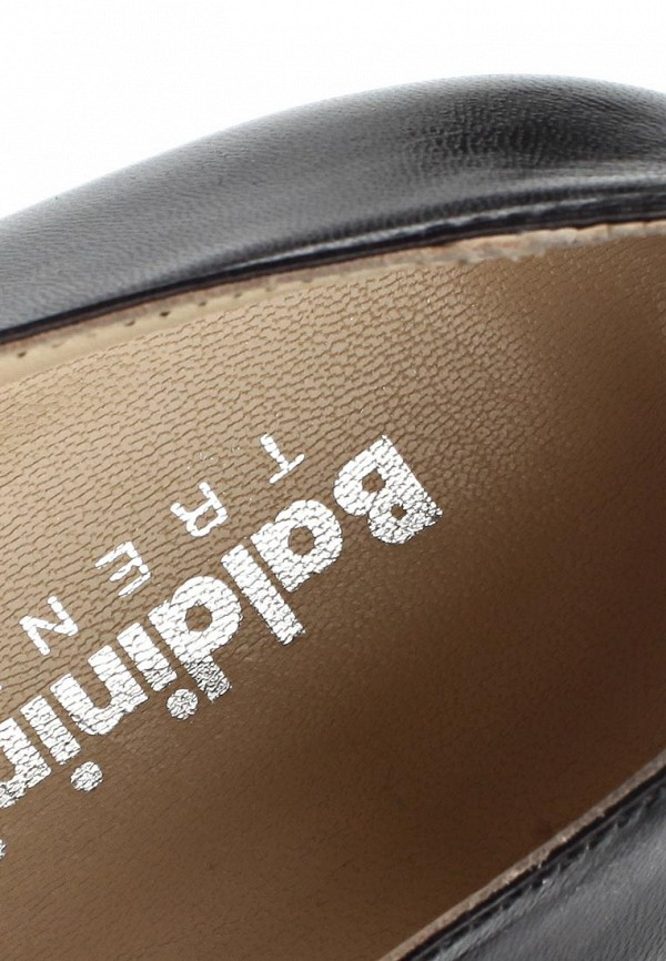 Женские ботинки Baldinini (Балдинини) 449903PCAPR00: изображение 8